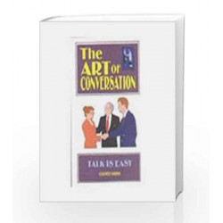 The Art of Conversation by Godfrey Harris Book-9788172249625