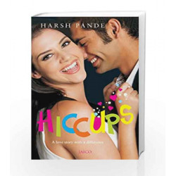 Hiccups by Harsh Pande Book-9788184954142