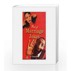 Best of Marriage Jokes by Hiresh Rayasam Book-9788172246426