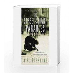The Street-Smart Parables: 1 by J.R. Sterling Book-9788179923443