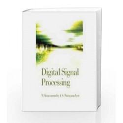 Digital Signal Processing by N. Kesavamurthy Book-9788179925195