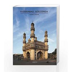 Hyderabad, Golconda by Marika Sardar Book-9788184956948