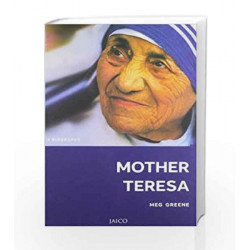 Mother Teresa: A Biography by MEG GREENE Book-9788184953572