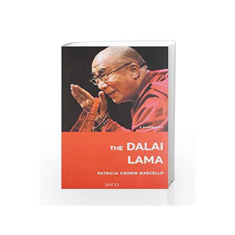 The Dalai Lama: A Biography by P C MARCELLO Book-9788184953589