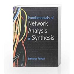 Fundamentals of Network Analysis & Synthesis by PEIKARI Book-9788179925904