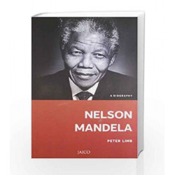 Nelson Mandela: A Biography by PETER LIMB Book-9788184953619