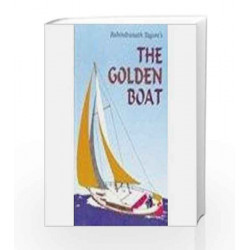 The Golden Boat by Rabindranath Tagore Book-9788172242527