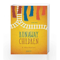 Runaway Children by S. Hariharan Book-9788184956900