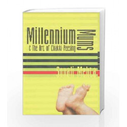 Millennium Mums and the Art of Chakki Peesing by Sonali Mehta Book-9788179923290