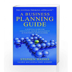 A Business Planning Guide by Stephen Haines Book-9788179926291