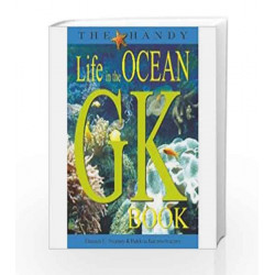 The Handy Life in the Oceans GK Book by Thomas E. Svarney Book-9788179924648