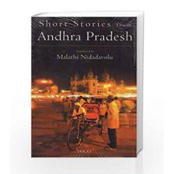 Short Stories from Andhra Pradesh by Translated by Malathi Nidadavolu Book-9788179926055
