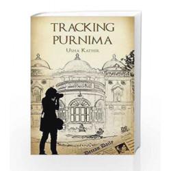 Tracking Purnima by Usha Kathir Book-9788184956351