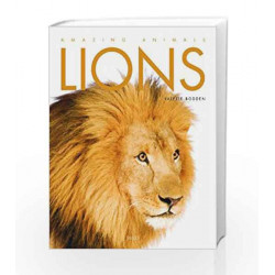 Lions by VALERIE BODDEN Book-9788184953367