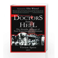 Doctors from Hell by Vivien Spitz Book-9788179928608