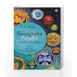 Navagraha Purana by V.S. Rao Book-9788184959314