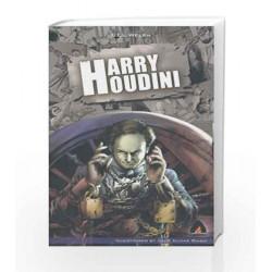 Harry Houdini (Heroes) by CEL WELSH Book-9788190696395