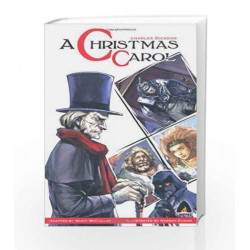 A Christmas Carol (Classics) by CHARLES DACKENS Book-9788190732680