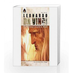 Leonardo da Vinci: The Renaissance Man by DAN DANKO Book-9789380741017