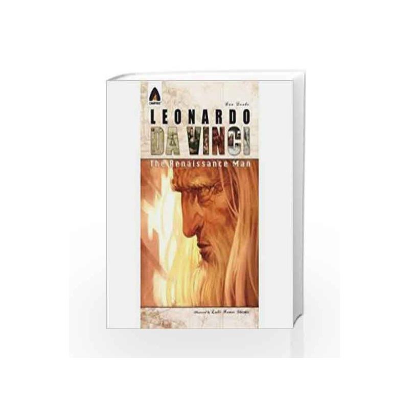 Leonardo da Vinci: The Renaissance Man by DAN DANKO Book-9789380741017