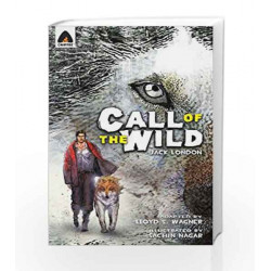 The Call of the Wild (Classics) by JACK LONDON Book-9788190782982