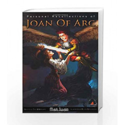 Personal Recollections of Joan of Arc (Classics) by Tony Digerolamo Book-9788190732628