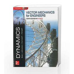 Vector Mechanics for Engineers: Dynamics by Ferdinand P. Beer Book-9781259029646