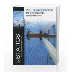 Vector Mechanics for Engineers: Statics by Ferdinand P. Beer Book-9781259062698