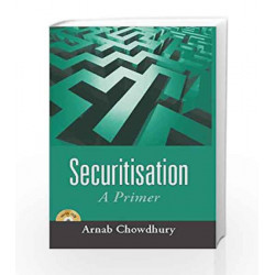 Securitisation: A Primer by Arnab Chowdhury Book-9780070680821