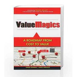 Value Magics by Sharma Book-9781259063756