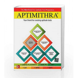 Apthimitra by Ethnus Book-9781259058738