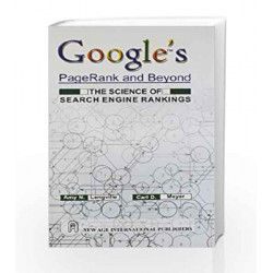 Google PageRank and Beyond by Amy N. Langville Book-9788122431292