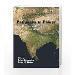 Pathways to Power by Arjun Gunerante Et Al Book-9788125054573