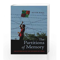 The Partitions of Memory by OBS Book-9788178243221