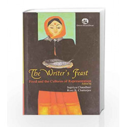 The Writers Feast by Rimi Chatterjee^Supriya Chatterjee Book-9788125041955