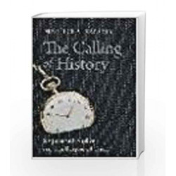 The Calling of History by Dipesh Chakrabarty Book-9788178244693