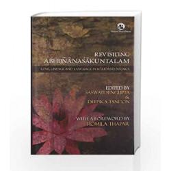 Revisiting Abhijnanasakuntalam by Sengupta^Tandon Book-9788125044192