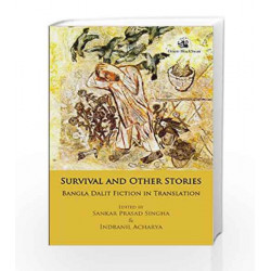 Survival and Other Stories by Indraneel Acharya Book-9788125045106