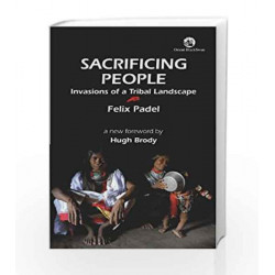 Sacrificing People by ORIENT Book-9788125041894