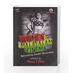 Women in Malayalam Cinema by Meena T. Pillai Book-9788125038658