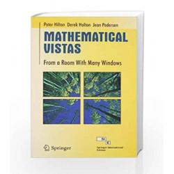 Mathematical Vistas (SPG) by Hilton Book-9788184895230