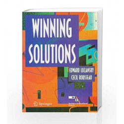 Winning Solutions by Lozansky Book-9788184895261