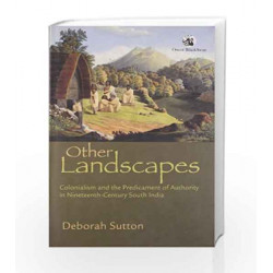 Other Landscapes by ORIENT BLACKSWAN Book-9788125042020