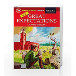 Great Expectations by Charles Dickens Book-9780198069225