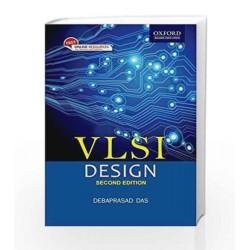 VLSI Design by DEBAPRASAD DAS Book-9780198067665