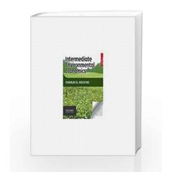 Intermediate Environmental Economics by Kolstad Book-9780198091783
