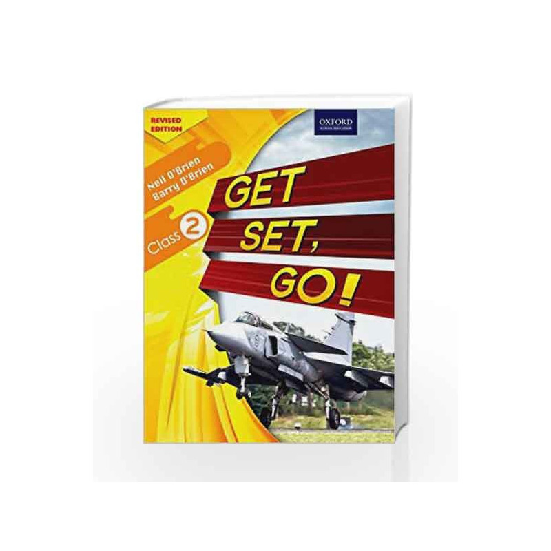Get Set Go!  Coursebook 2 by NEIL O BRIEN ?& BARRY O BRIEN Book-9780198092827