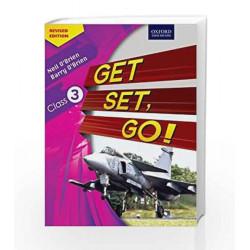 Get Set Go!  Coursebook 3 by NEIL O BRIEN ?& BARRY O BRIEN Book-9780198092834