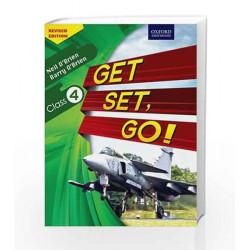 Get Set Go!  Coursebook 4 by NEIL O BRIEN ?& BARRY O BRIEN Book-9780198092841