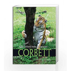 The Second Oxford India Illustrated: Corbett by OXFORD Book-9780195684285